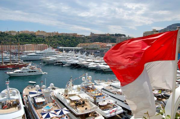 Eat, Drink, Sleep: The Monte-Carlo way by Sunseeker Monaco