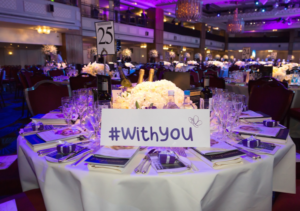 The Sunseeker London Group is offering clients the opportunity to attend the 15th anniversary Butterfly Ball