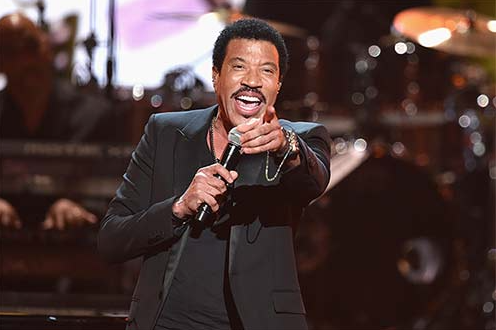 Lionel Richie will headline the 2015 Caudwell Butterfly Ball at the Grosvenor House Hotel on 25th June
