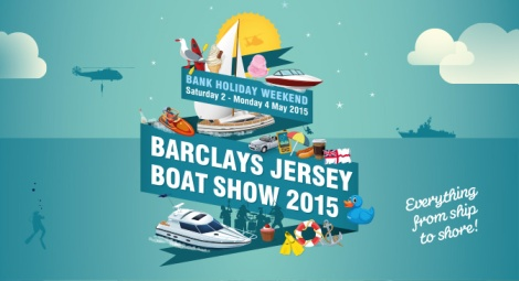 Sunseeker to exhibit at the Barclays Jersey Boat Show: May 2nd-4th Bank Holiday
