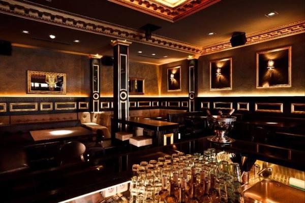 DRINK: B. Pub, 22 Rue Macé, 06400, Cannes