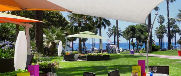 SLEEP: Le Grand Hotel *****, 45 Boulevard de la Croisette, 06400, Cannes