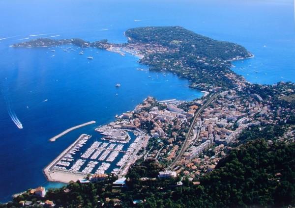 Berth located in the stunning marina of Beaulieu-sur-Mer, Port de Plaisance
