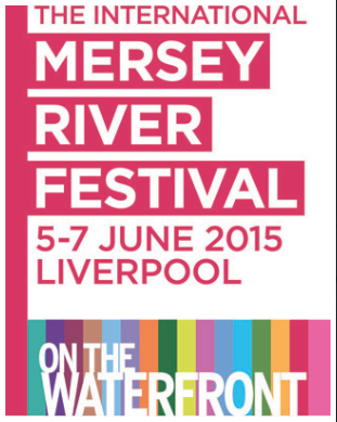 The Northern Boat Show will launch for 2015 at the International Mersey River Festival in Liverpool, June 5th - 7th