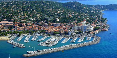 Sunseeker France have listed a new 18m x 4.8m berth listing in Sainte Maxime