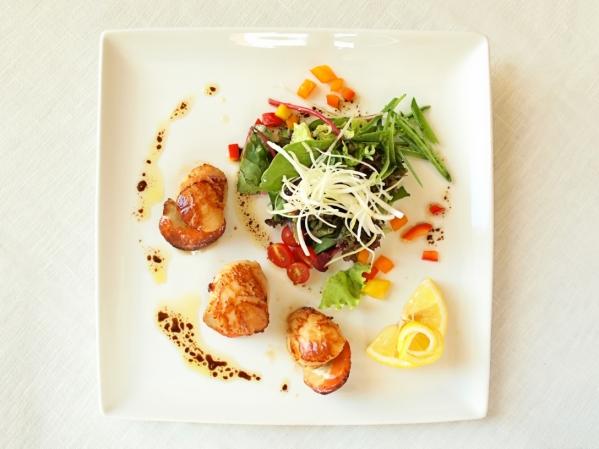 EAT: Zeri's Restaurant, Portomaso Marina, St Julian's, Malta