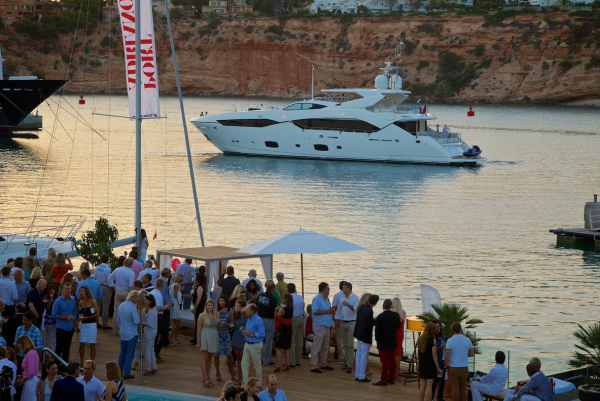 The Best of Yachting Event will be held from 5pm - 10pm from 22nd to 24th May
