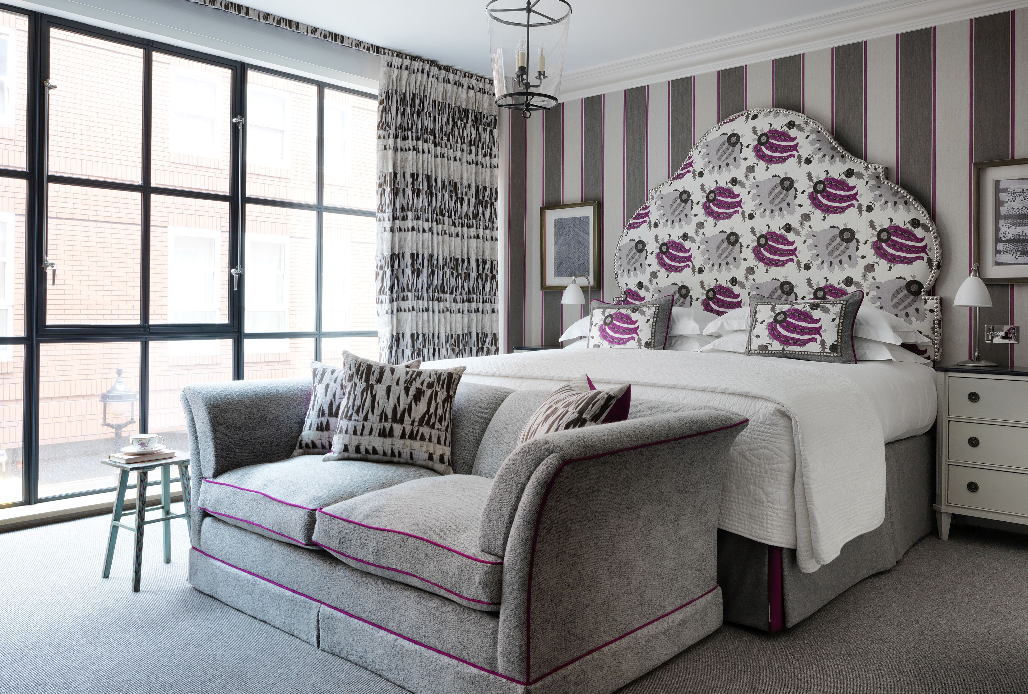 eat drink sleep sunseeker london on the ivy reopening caf royal and ham yard hotel. Black Bedroom Furniture Sets. Home Design Ideas