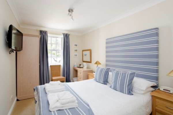 SLEEP: The Haytor Hotel, Meadfoot Road, Torquay, Devon, TQ1 2JP