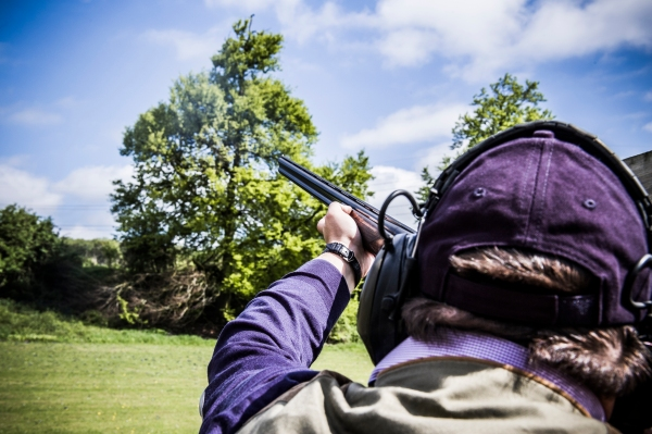 Enquire now on the 2016 PAH Breast Trials Unit Charity Clay Pigeon Day!