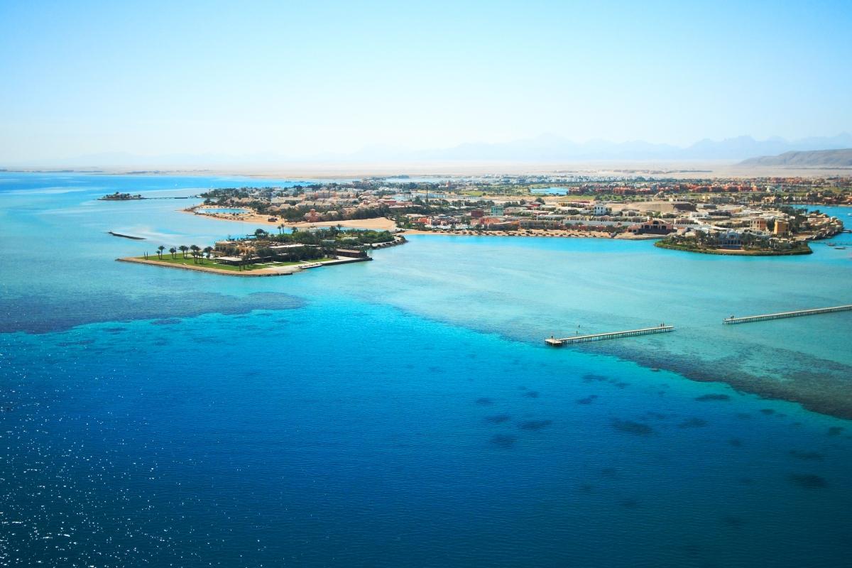 Eat, Drink, Sleep: Sunseeker Egypt reveals Red Sea pearls of