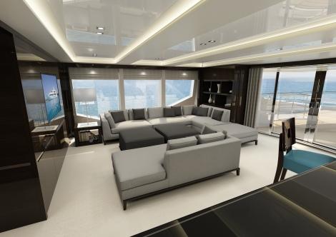 131 Yacht - Upper Saloon (2)