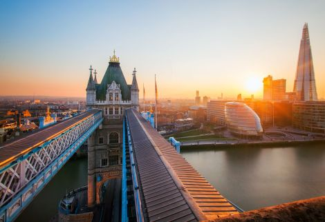 Eat, Drink, Sleep: Sunseeker London recommends Supper, Vista Bar and Corinthia Hotel London