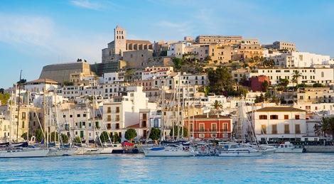 Eat, Drink, Sleep: Ibiza island hotspots by Sunseeker Ibiza