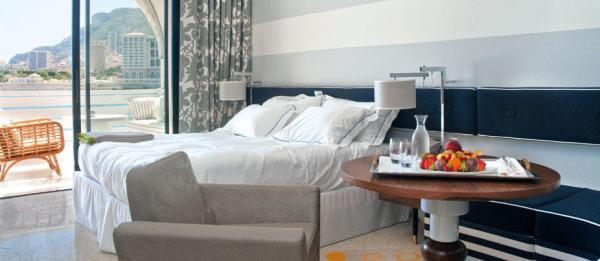SLEEP: The Monte-Carlo Beach, Avenue Princesse-Grace, 06190, Roquebrune-Cap-Martin, France
