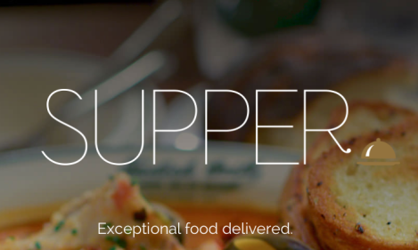EAT: Supper London, Michelin star restaurant delivery service to your home in London