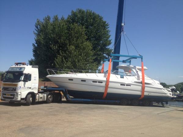 Sunseeker Brokerage make sure that they are always there to help, from start to finish