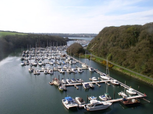 Neyland Yacht Haven, Brunel Quay, Neyland, Pembrokeshire, SA73 1PY