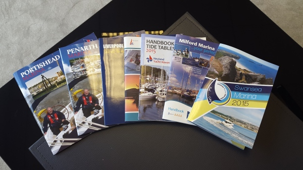 #MyMarina: Sunseeker Cheshire Marina Tour of Northern England and Wales