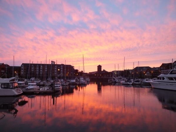 Swansea Marina, Lockside, Maritime Quarter, Swansea, SA1 1WG