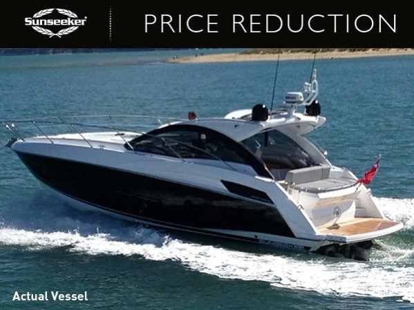 Berthed in Poole, this boat is available to view 7 days a week by prior appointment