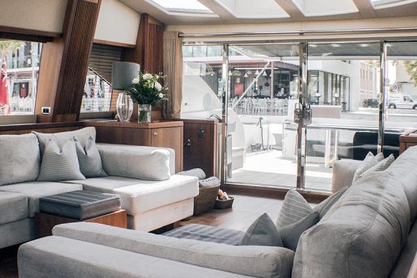 New interior by Baldwin Harris Design