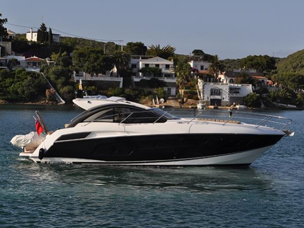 2013 Sunseeker Portofino 40 'ARCADIA'