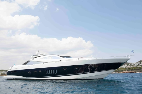 Sunseeker Predator 95, Fullly Refurbished in 2014, €1,400,000 Inc VAT