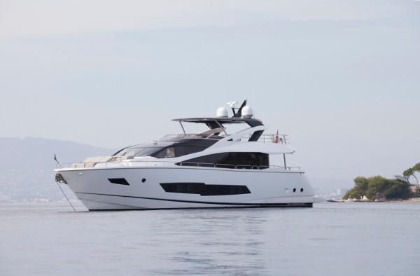 Three further Sunseeker boats have been ordered which will be delivered throughout the year. The Sunseeker Malta team is convinced that this year will be a great one