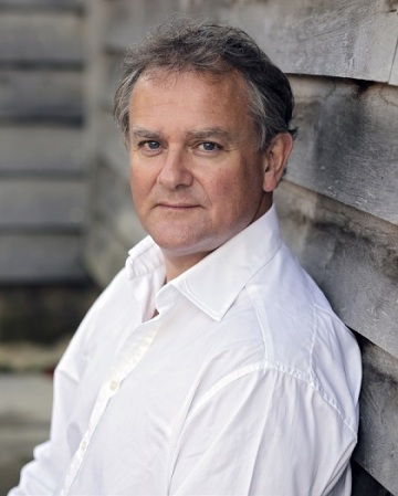 Hugh, who is best known for playing Robert Crawley, Earl of Grantham in the ITV period drama series Downton Abbey, will be opening the stand with founder, Robert Braithwaite CBE DL
