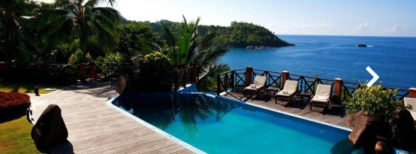 Buy your GOLD ticket to be in with the chance of winning 7 nights accommodation for 8 guests at Li-Al-Do Maison, Seychelles