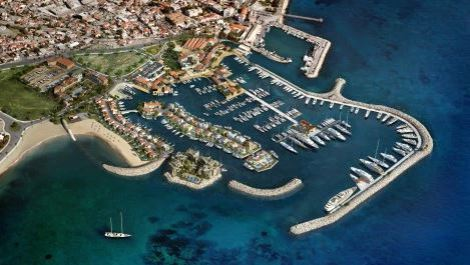 Sunseeker Cyprus would like to invite you to Limassol Marina