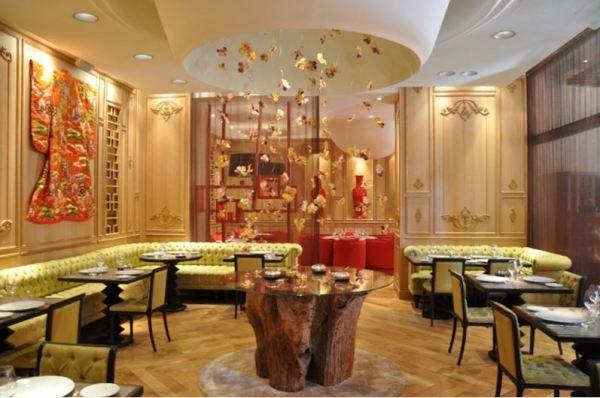 At Maya Bay Guests can choose between eating at the Thai Restaurant or the Japanese Restaurant