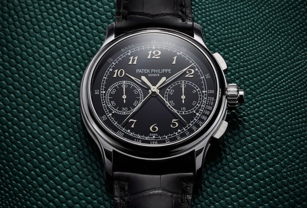 Patek Philippe Split Second Chronograph (ref 5204)