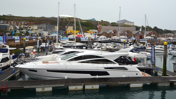 SSCI Boat Show