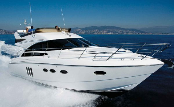 "M/Y ""Dani 7"" will remain in the Greek waters and is sure to be seen cruising during this Summer"