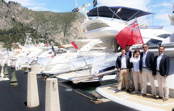 The Sunseeker France Group team