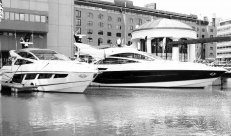 BW London On Water