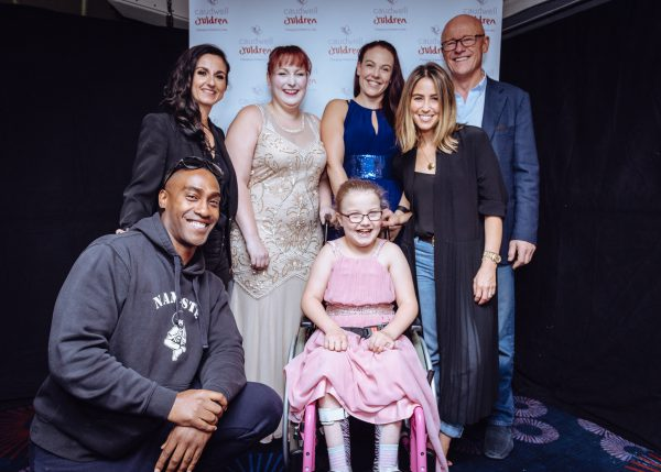 Proceeds from the event will be used to transform the lives of disabled children living in the UK through a range of services. Since 2000 the charity has raised over £37 Million, helping over 20,000 families from across the UK.