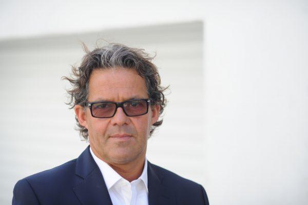 Simon Barnes, Managing Director of H. Barnes & Co