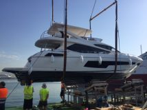 Offload 7 Yacht