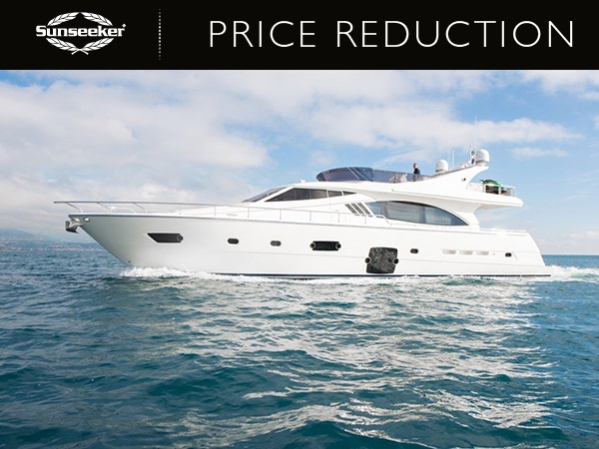'ANNA II' has now been reduced in price