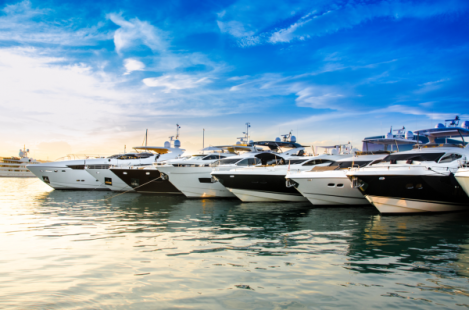 We are very excited to display the highly anticipated,  world debuts of Sunseeker products at Cannes Yachting Festivals