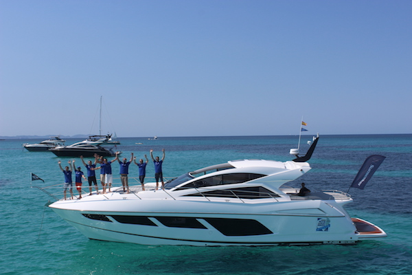 The Sunseeker Mallorca Team are hiring!