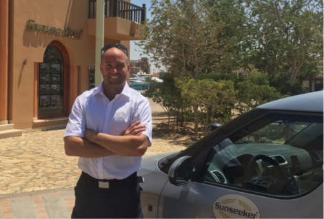 "<a href=""http://www.sunseekeregypt.com/"" target=""_blank"">Sunseeker Egypt</a>'s new engineer, <a href=""http://www.sunseekeregypt.com/our-company#page/DistributorPersonnel"" target=""_blank"">Leigh Alligan</a>"