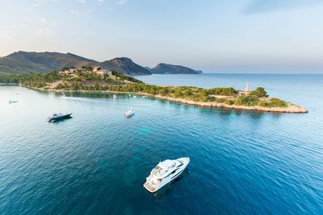You can be part of the amazing events that Sunseeker Mallorca take part in. Apply today!