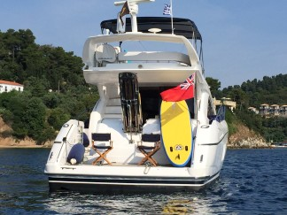 Manhattan 52 'FUNSEEKER' is ready to be enjoyed by new owners
