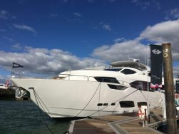 Come and visit us at the Sunseeker stand at stand CO8O
