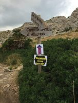 The Couch Classic took place in beautiful but hilly Mallorca