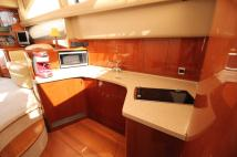 'PRIVASEA's interior is warm and inviting, making any guest feel warm on board